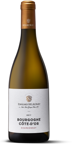 Bourgogne Côte d'Or Chardonnay Blanc 2017
