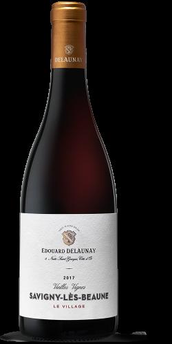 Savigny Lès Beaune Le Village Vieilles Vignes Rouge 2017