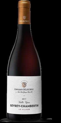 Gevrey Chambertin Le Village Vieilles Vignes Rouge 2017