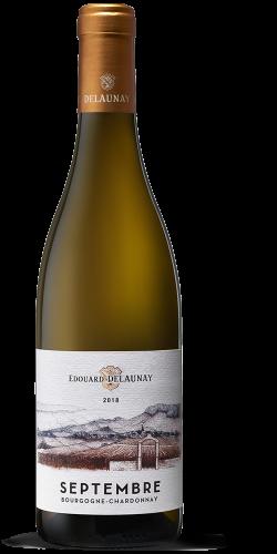 Bourgogne Chardonnay Septembre 2018