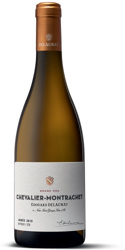 Chevalier Montrachet Grand Cru White 2018
