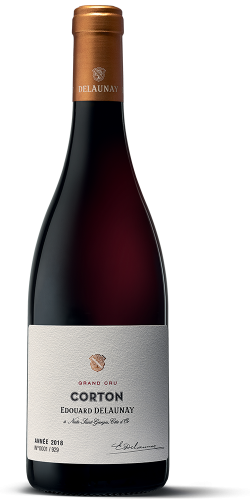 Corton Grand Cru Red 2017