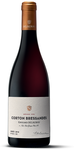 Corton Bressandes Grand Cru Red 2017
