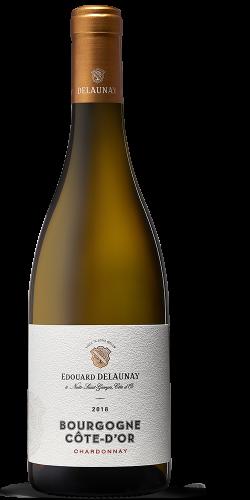 Bourgogne Côte d'Or Chardonnay Blanc 2018