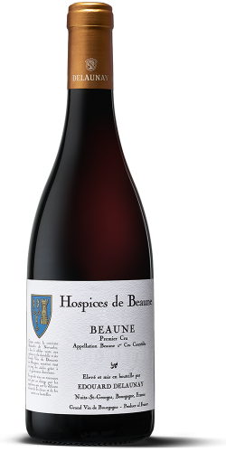 """HOSPICES DE BEAUNE - Beaune Premier Cru red 2020 """"En Primeur"""""""