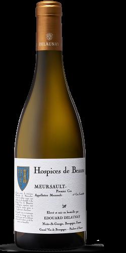 """HOSPICES DE BEAUNE - Meursault Premier Cru White 2020 """" En Primeur"""""""