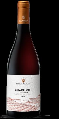 Bourgogne Hautes-Côtes de Nuits rouge 2019
